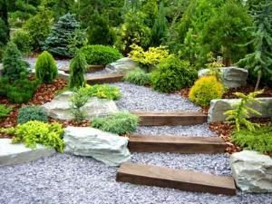 garden makeover completed by 1300 4 gardening